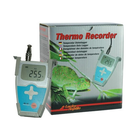 Thermo Recorder
