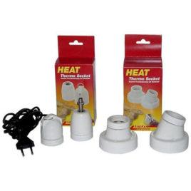 Thermo Socket Keramikfassung