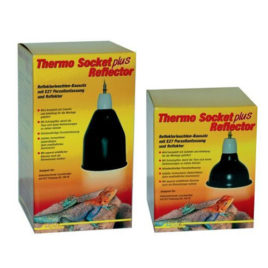 Thermo Socket mit Reflector Steckverbindung