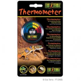 Thermometer analog
