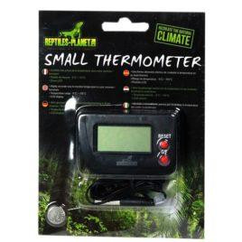 Thermometer mit Fühler