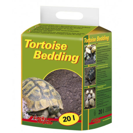 Tortoise Bedding