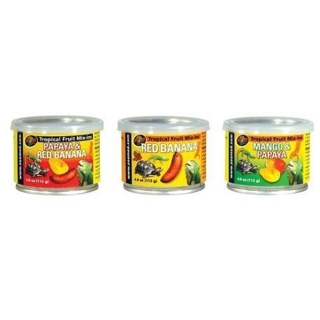 Tropical Fruit Mix