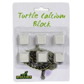 Turtle Calcium Block