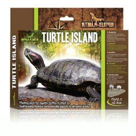 Turtle Island Schildkröteninsel