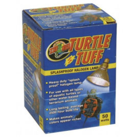 Turtle Tuff Halogen