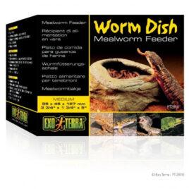 Worm Dish Wurm-Napf