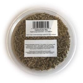 Insektenfutter Pellets 80gr