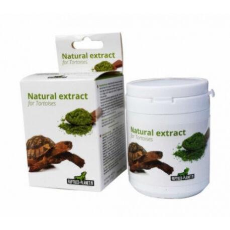 Natural Extract für Schildkröten