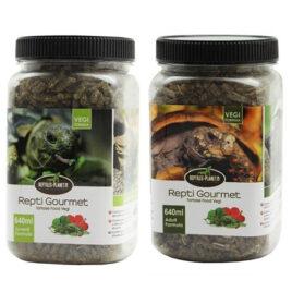 Schildkrötenfutter juvenil / adult