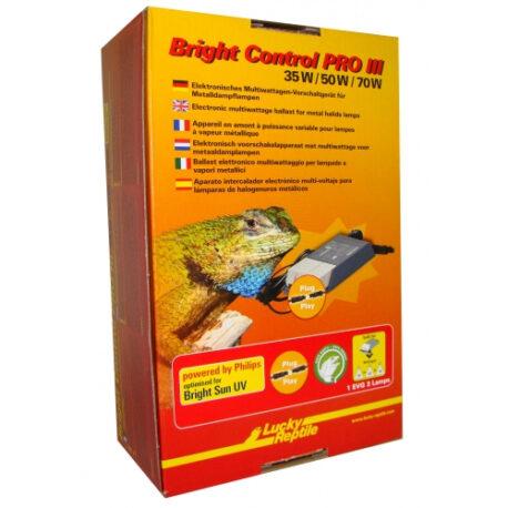 Bright Control Pro III 35 50 70