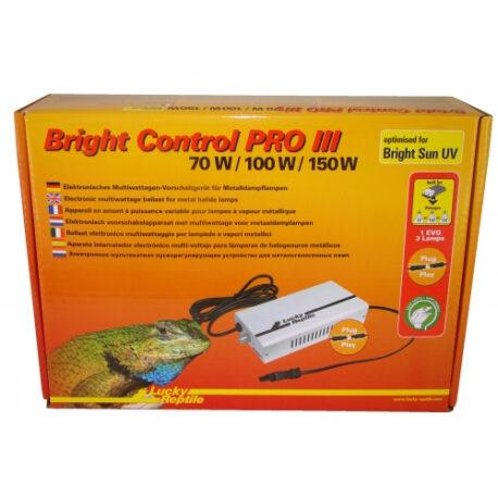 Bright Control Pro III 70 100 150