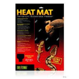 Heat Mat Substatheizung