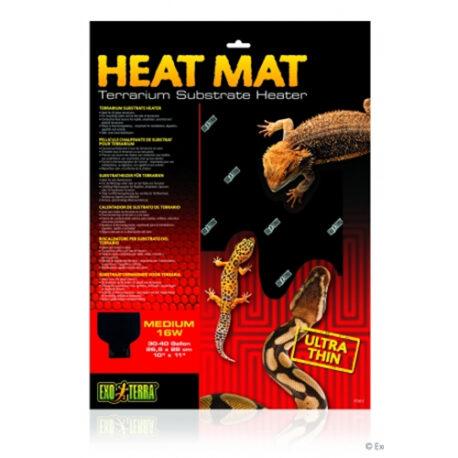 Heat Mat Substratheizung